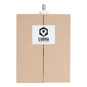 Cobra mistgenerator
